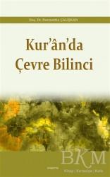 Araştırma Yayınları - Kur'an'da Çevre Bilinci