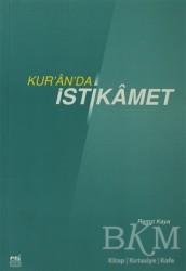 Emin Yayınları - Kur'an'da İstikamet