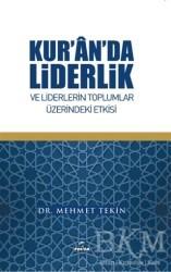 Ravza Yayınları - Kur'an'da Liderlik ve Liderlerin Toplumlar Üzerindeki Etkisi