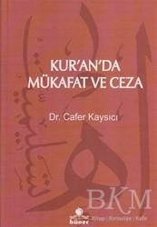 Hüner Yayınevi - Kur'an'da Mükafat ve Ceza