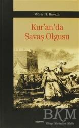 Araştırma Yayınları - Kur'an'da Savaş Olgusu