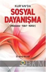 Kayıhan Yayınları - Kur'an'da Sosyal Dayanışma