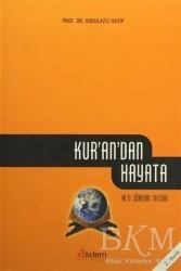 Akdem Yayınları - Kur'an'dan Hayata