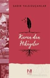 Nefes Yayıncılık - Kuran'dan Hikayeler