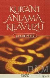 Ma'ruf Yayınları - Kur'an'ı Anlama Kılavuzu