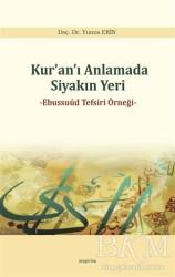 Araştırma Yayınları - Kur'an'ı Anlamada Siyakın Yeri