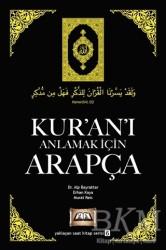 Tuva Yayıncılık - Kur'an'ı Anlamak İçin Arapça
