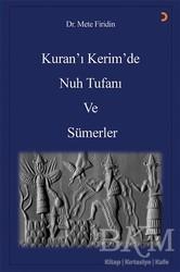 Cinius Yayınları - Kuran'ı Kerim'de Nuh Tufanı ve Sümerler