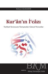 Araştırma Yayınları - Kur'an'ın İ'cazı