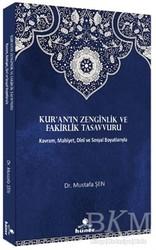 Hüner Yayınevi - Kur'an'ın Zenginlik ve Fakirlik Tasavvuru