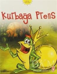Timaş Çocuk - Kurbağa Prens