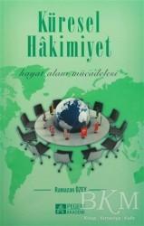 Pegem Akademi Yayıncılık - Akademik Kitaplar - Küresel Hakimiyet