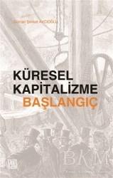 Palet Yayınları - Küresel Kapitalizme Başlangıç