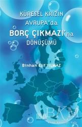 Derin Yayınları - Küresel Krizin Avrupa'da Borç Çıkmazı'na Dönüşümü