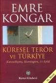 Remzi Kitabevi - Küresel Terör ve Türkiye