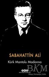 Yapı Kredi Yayınları - Kürk Mantolu Madonna (Ciltli Özel Baskı)