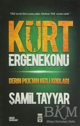 Timaş Yayınları - Kürt Ergenekonu