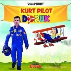 Cenevre Fikir Sanat - Kurt Pilot Doruk
