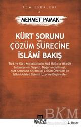 Ma'ruf Yayınları - Kürt Sorunu ve Çözüm Sürecine İslami Bakış