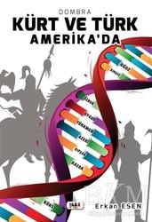 Tilki Kitap - Kürt ve Türk Amerika'da