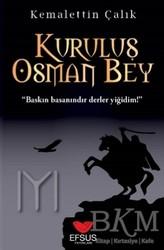 Efsus Yayınları - Kuruluş Osman Bey
