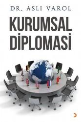 Cinius Yayınları - Kurumsal Diplomasi