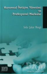 Derin Yayınları - Kurumsal İletişim Yönetimi ve Profesyonel Markalar