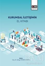 Eğitim Yayınevi - Bilimsel Eserler - Kurumsal İletişimin El Kitabı