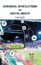 Akademisyen Kitabevi - Kurumsal Spor İletişimi ve Sosyal Medya