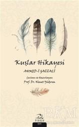 Pinhan Yayıncılık - Kuşlar Hikayesi