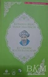 Türk Dünyası Vakfı - Kutadgu Bilig (Kırgızca -Türkçe)