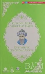 Türk Dünyası Vakfı - Kutadgu Bilig (Türkçe - Kazak Türkçesi)
