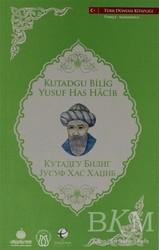 Türk Dünyası Vakfı - Kutadgu Bilig (Türkçe - Makedonca)