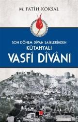 Kesit Yayınları - Kütahyalı Vasfi Divanı