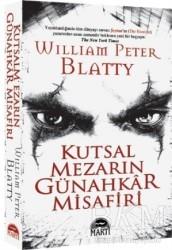 Martı Yayınları - Kutsal Mezarın Günahkar Misafiri