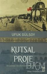 Timaş Yayınları - Kutsal Proje