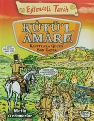 Eğlenceli Bilgi Yayınları - Kutül Amare - Eğlenceli Tarih 20