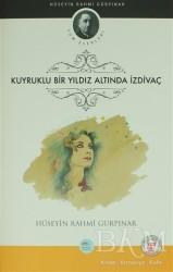 Maviçatı Yayınları - Kuyruklu Bir Yıldız Altında İzdivaç