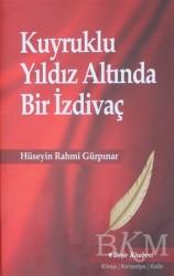 Beşir Kitabevi - Yabancı Dil Kitaplar - Kuyruklu Yıldız Altında Bir İzdivaç