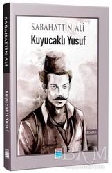 Evrensel İletişim Yayınları - Kültür Kitapları - Kuyucaklı Yusuf