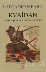 Can Yayınları - Kvaidan