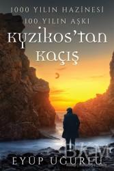 Cinius Yayınları - Kyzikos'tan Kaçış