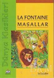 Polat Kitapçılık - La Fontaine Masallar