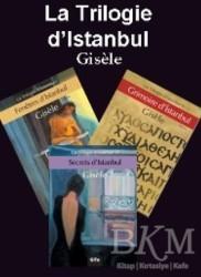 Gita Yayınları - La Trilogie d'İstanbul