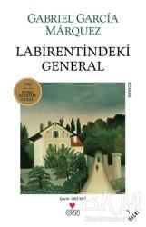 Can Yayınları - Labirentindeki General