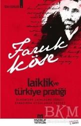 Ma'ruf Yayınları - Laiklik ve Türkiye Pratiği