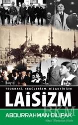Kayıt Yayınları - Laisizm