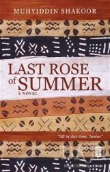 Timaş Publishing - Last Rose Of Summer