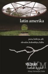 Sokak Kitapları Yayınları - Latin Amerika - Yolculuk X