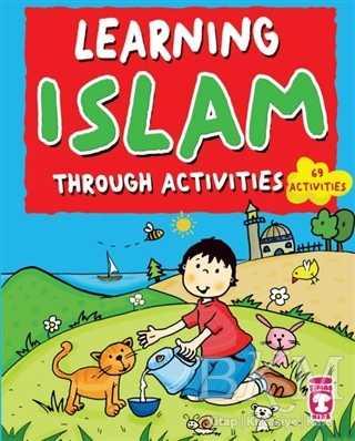 Learning Islam - Through Activities (69 Activities)